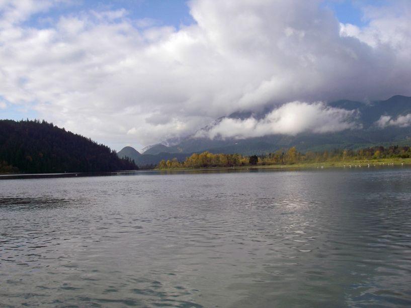 harrison-river