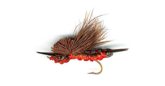Telkwa Stone Dry :: The Loons Flyfishing Club