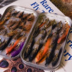 Arts Fly Box :: The LOONS Flyfishing Club