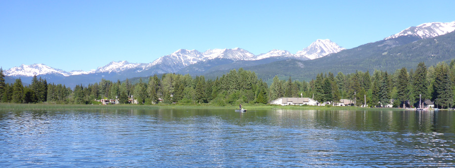 Alta Lake :: The LOONS Flyfishing Club