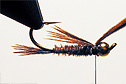 'Beady Eyed Pheasant' ~ step 6 :: The LOONS Flyfishing Club