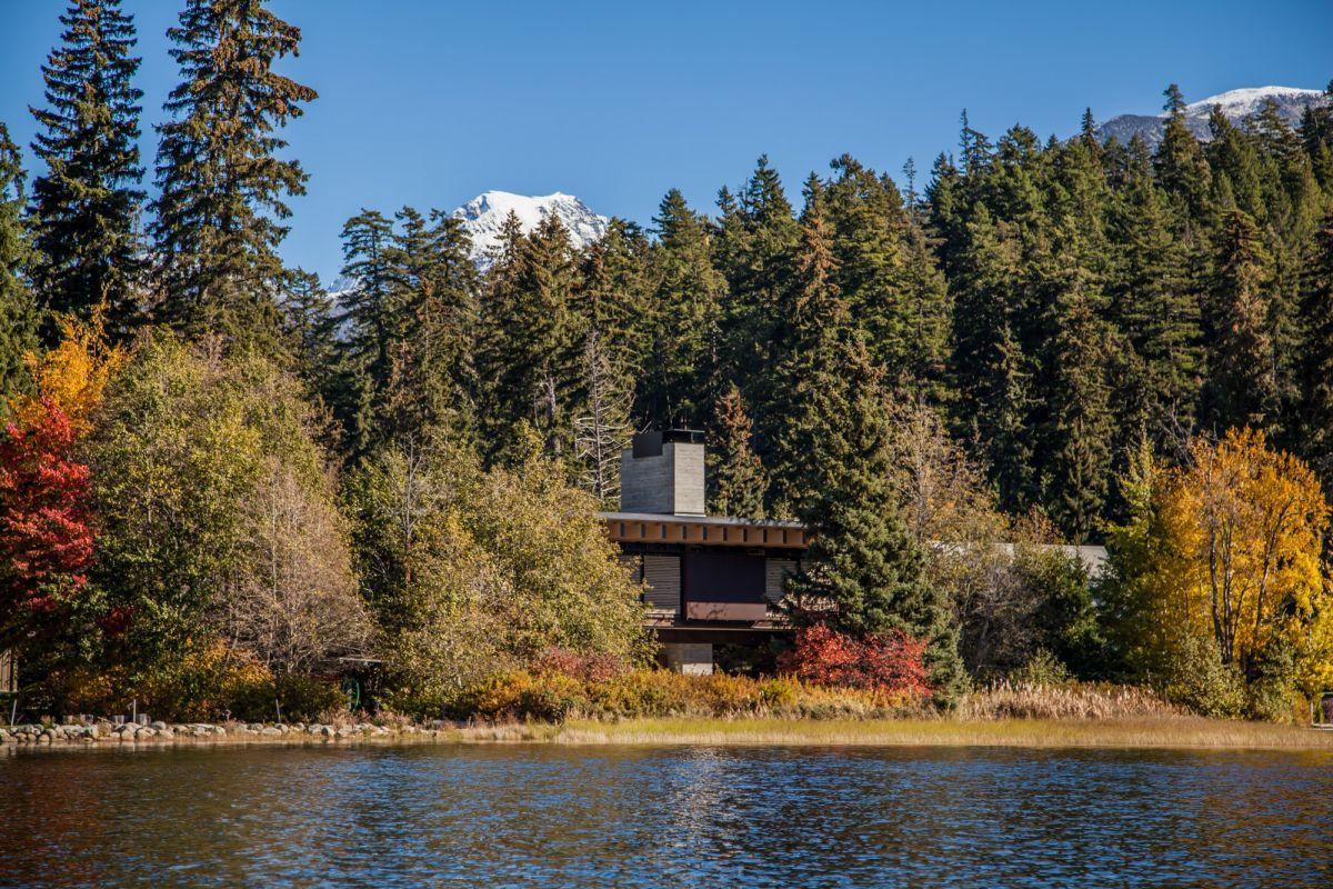 8598HS Lakeshore Scenic at Alta Lake