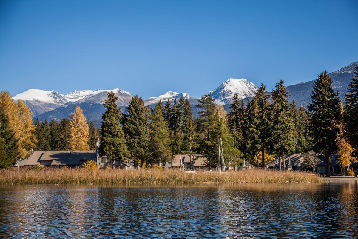 8605HS Lakeshore Scenic at Alta Lake