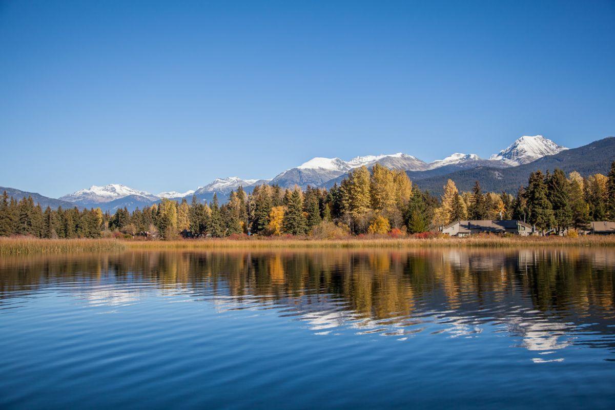 8617HS Lakeshore Scenic at Alta Lake