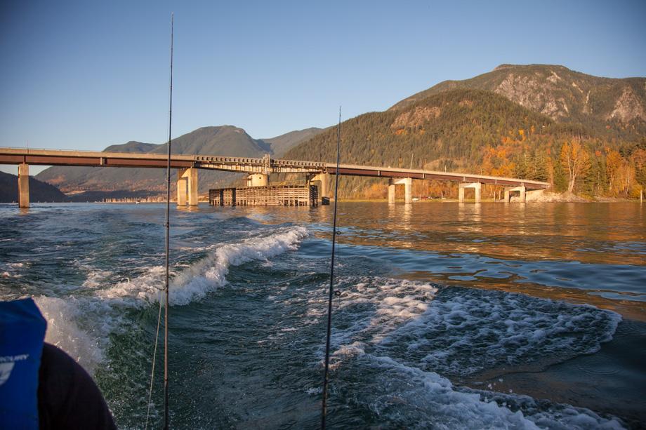 4856HL Bridge Over Harrison at Hwy 7