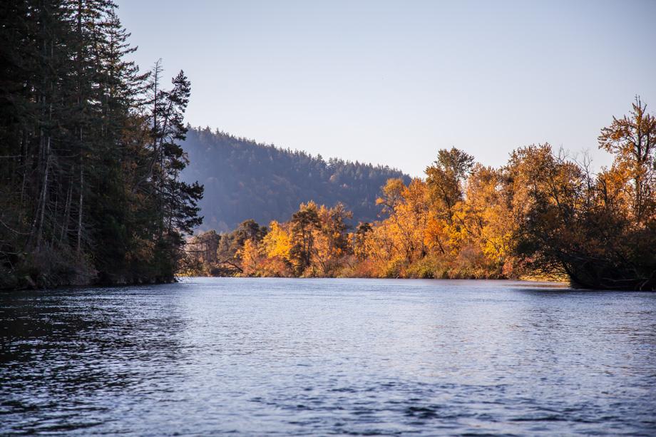 4876HL Harrison River Side Channel